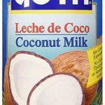 Mejores Leche de coco