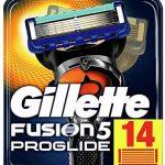 Mejores Gillette fusion proglide recambios