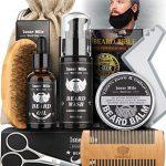 Mejores Cuidado barba
