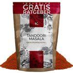 Mejores Especias tandoori
