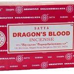 Mejores Dragon's Blood