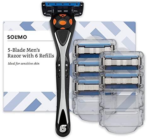 Mejores Maquinillas de afeitar