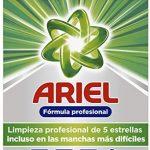 Mejores Detergente ariel