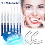 Mejores Blanqueador dental