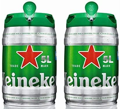 Mejores Barril cerveza 5 litros