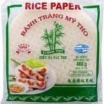 Mejores Obleas de papel de arroz