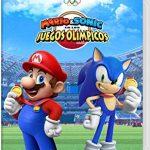 Mejores  Mario y Sonic en los Juegos Olímpicos 2020