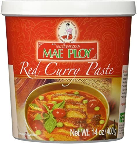Mejores Curry rojo