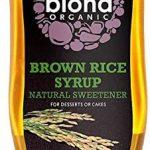 Mejores Sirope de arroz