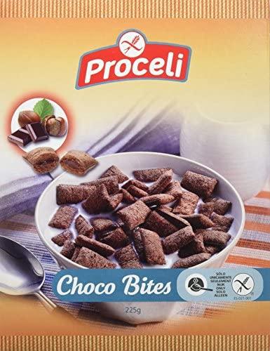 Mejores Cereales rellenos de chocolate