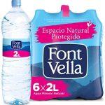 Mejores Precio agua mineral