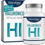 Mejores Acido hialuronico capsulas