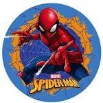 Mejores Tarta spiderman