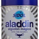 Mejores Algodon magico aladdin