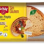 Mejores Pan sin Gluten