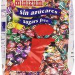Mejores Caramelos sin azucar