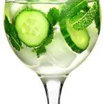 Copas gin tonic