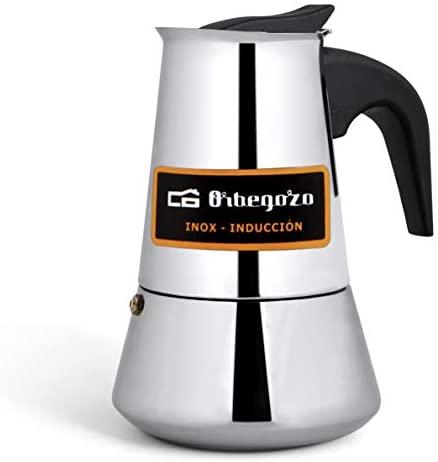 Cafetera induccion