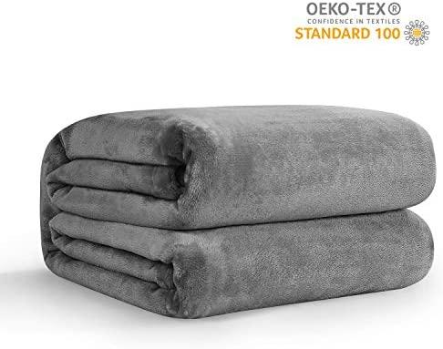 Mantas de cama
