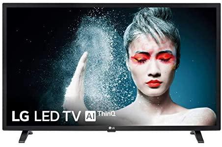 Lg smart tv 32