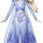 Muñeca elsa frozen