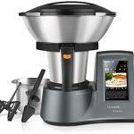 Robot de cocina moulinex promocion