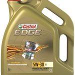 Aceite castrol 5w30