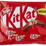 Barritas chocolate