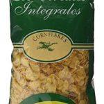 Cereal copos maiz azucarado