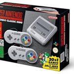 Nintendo Classic Mini de