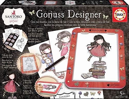 Gorjuss designer