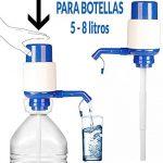 Dispensador de agua domestico