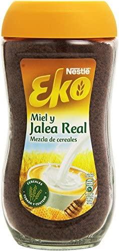 Cereales con achicoria